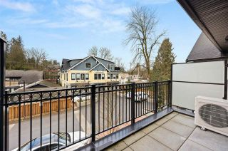 """Photo 25: 205 23189 FRANCIS Avenue in Langley: Fort Langley Condo for sale in """"Lily Terrace"""" : MLS®# R2532327"""