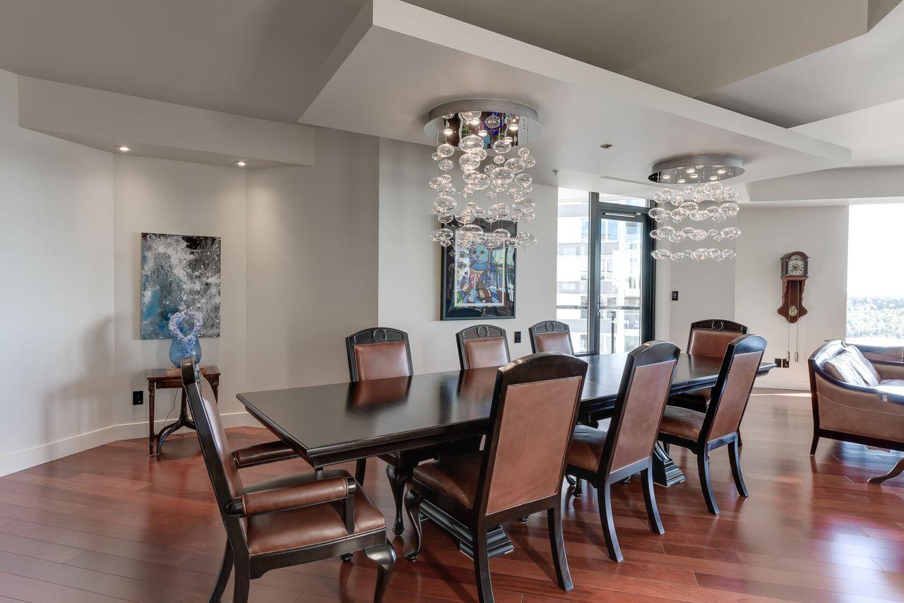 Photo 9: Photos: 1200 11933 JASPER Avenue in Edmonton: Zone 12 Condo for sale : MLS®# E4208205