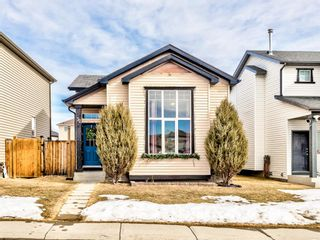 Main Photo: 32 Covehaven Road NE in Calgary: Coventry Hills Detached for sale : MLS®# A1075781