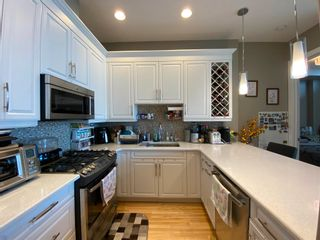 Photo 4: 617 11080 ELLERSLIE Road in Edmonton: Zone 55 Condo for sale : MLS®# E4248522