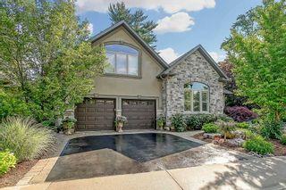 Photo 1: 3 976 Shadeland Avenue in Burlington: LaSalle House (Bungaloft) for sale : MLS®# W5291682