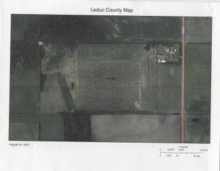 Photo 15: Hwy 622 RR 15: Rural Leduc County Rural Land/Vacant Lot for sale : MLS®# E4261453