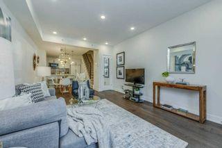 Photo 5: 32 3 Elsie Lane in Toronto: Dovercourt-Wallace Emerson-Junction House (3-Storey) for sale (Toronto W02)  : MLS®# W5295078