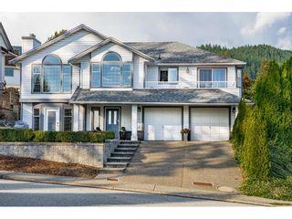 Photo 1: 2893 DELAHAYE Drive in Coquitlam: Scott Creek House for sale : MLS®# R2509478