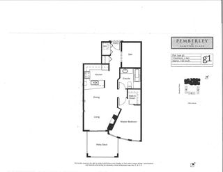 """Photo 14: 404 5605 HAMPTON Place in Vancouver: University VW Condo for sale in """"THE PEMBERLY"""" (Vancouver West)  : MLS®# R2530151"""