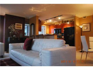 "Photo 5: 601 1003 PACIFIC Street in Vancouver: West End VW Condo for sale in ""SEASTAR"" (Vancouver West)  : MLS®# V864299"