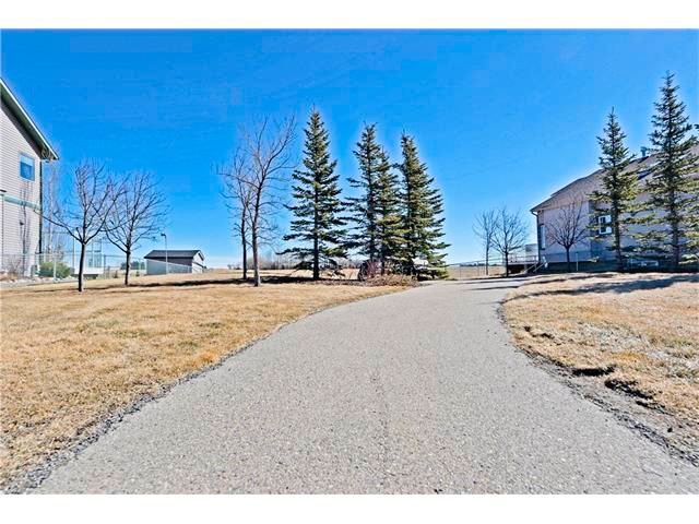 Photo 48: Photos: 186 THORNLEIGH Close SE: Airdrie House for sale : MLS®# C4054671