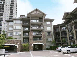 Photo 1: 205 9283 Government Street in Burnaby: Condo for sale : MLS®# R2105773