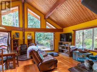 Photo 8: 1322 VANCOUVER BLVD. in Savary Island: Recreational for sale : MLS®# 16137