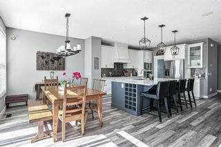Photo 12: 10 Banded Peak View: Okotoks Detached for sale : MLS®# A1145559