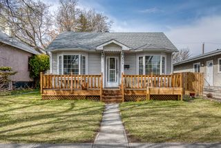 Main Photo: 454 21 Avenue NW in Calgary: Mount Pleasant Detached for sale : MLS®# A1105083
