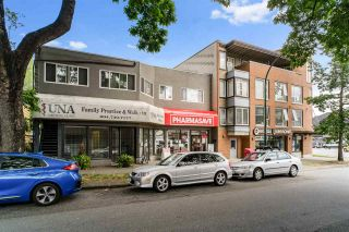 """Photo 30: 876 W 15TH Avenue in Vancouver: Fairview VW Townhouse for sale in """"Redbricks I"""" (Vancouver West)  : MLS®# R2506107"""