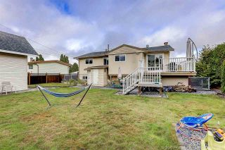 "Photo 17: 15024 PEACOCK Place in Surrey: Bolivar Heights House for sale in ""birdland"" (North Surrey)  : MLS®# R2212665"