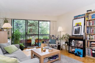 """Photo 4: 346 588 E 5TH Avenue in Vancouver: Mount Pleasant VE Condo for sale in """"MCGREGOR HOUSE"""" (Vancouver East)  : MLS®# R2477608"""