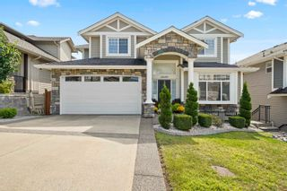 """Photo 1: 24680 103A Avenue in Maple Ridge: Albion House for sale in """"Thornhill Heights"""" : MLS®# R2612314"""