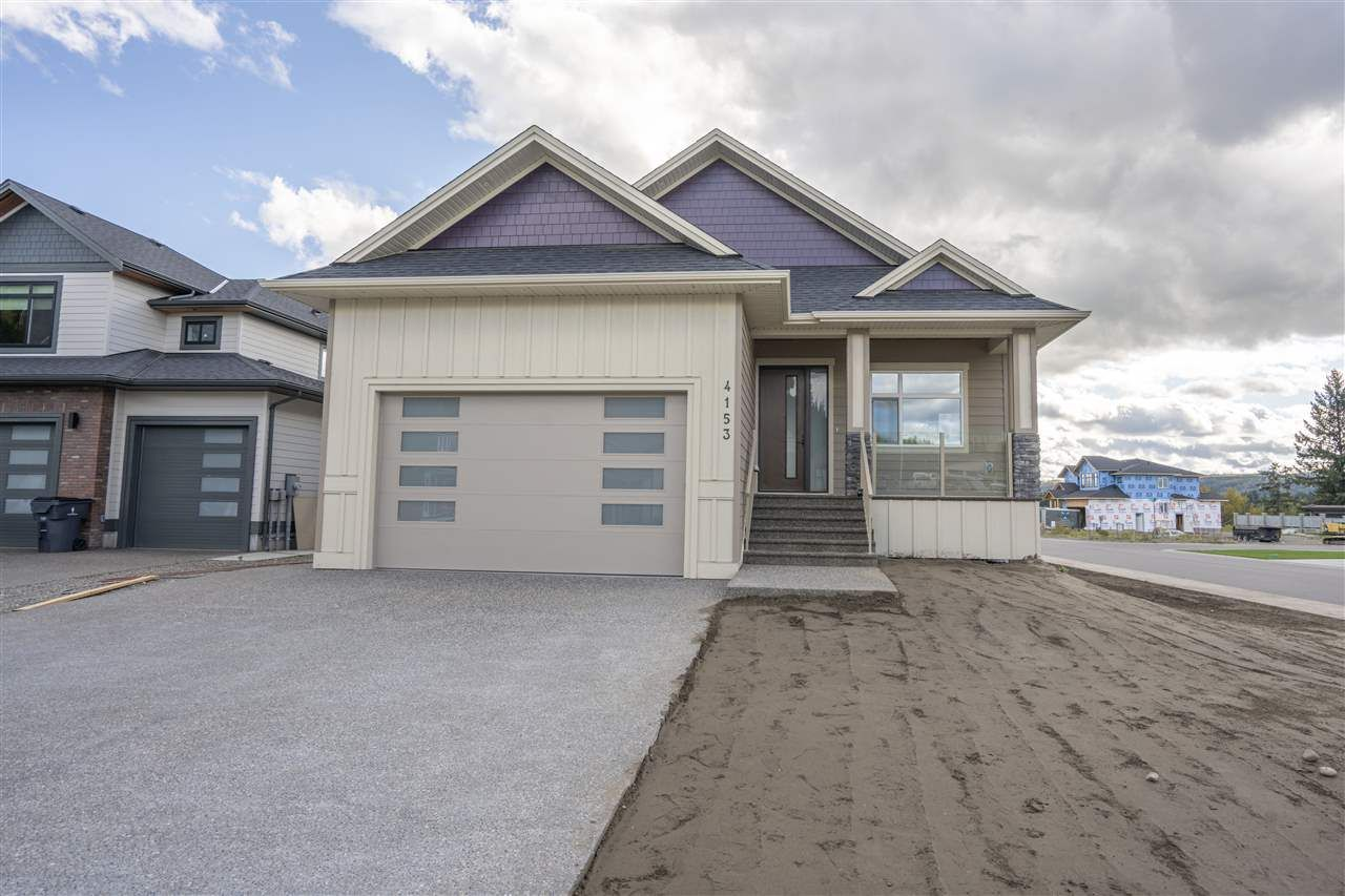Main Photo: 4153 MEARS Court in Prince George: Edgewood Terrace House for sale (PG City North (Zone 73))  : MLS®# R2501417