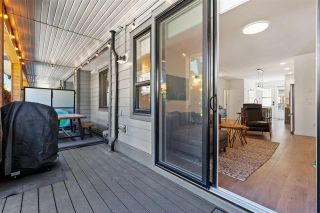 """Photo 33: 59 1188 MAIN Street in Squamish: Downtown SQ Townhouse for sale in """"SOLEIL"""" : MLS®# R2590342"""
