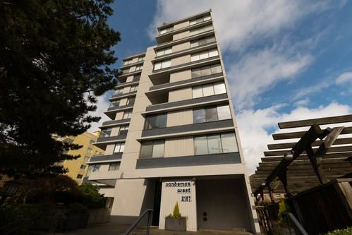 FEATURED LISTING: 901 - 2167 BELLEVUE Avenue West Vancouver