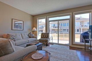 Photo 9: 215 Sunset Square in Cochrane: Duplex for sale : MLS®# C4007845