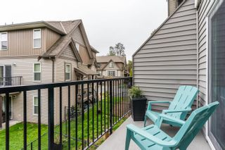 """Photo 27: 37 45085 WOLFE Road in Chilliwack: Chilliwack W Young-Well Townhouse for sale in """"TOWNSEND TERRACE"""" : MLS®# R2625489"""
