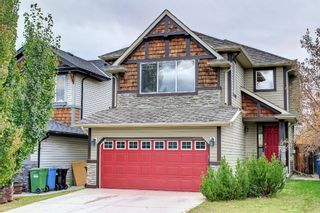Main Photo: 18 Auburn Bay Court SE in Calgary: Auburn Bay Detached for sale : MLS®# A1151627