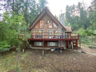 Photo 5: 5420 Sunnybrae Road in Tappen: Sunnybrae House for sale (Shuswap Lake)  : MLS®# 10238040