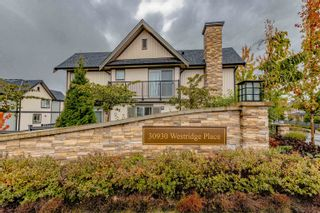 """Main Photo: 82 30930 WESTRIDGE Place in Abbotsford: Abbotsford West Townhouse for sale in """"Bristol Heights by Polygon"""" : MLS®# R2627064"""