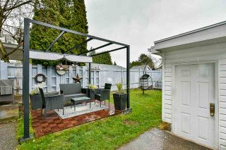 Photo 34: 1922 EIGHTH Avenue in New Westminster: West End NW House for sale : MLS®# R2565641