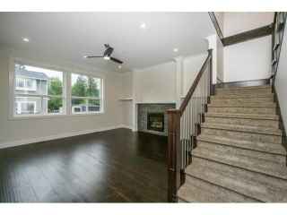 Photo 5: 11233 243 A Street in Maple Ridge: Cottonwood MR House for sale : MLS®# R2177949