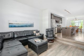 """Photo 7: 63 15340 GUILDFORD Drive in Surrey: Guildford Townhouse for sale in """"Guildford the Great"""" (North Surrey)  : MLS®# R2580122"""