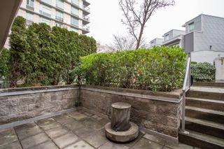 "Photo 24: 2725 PRINCE EDWARD Street in Vancouver: Mount Pleasant VE Townhouse for sale in ""UNO"" (Vancouver East)  : MLS®# R2530635"