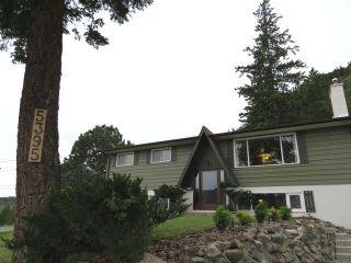 Photo 62: 5395 RONDE Lane in : Barnhartvale House for sale (Kamloops)  : MLS®# 124515