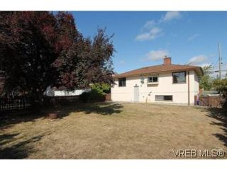 Photo 18: 1471 Stroud Rd in VICTORIA: Vi Oaklands House for sale (Victoria)  : MLS®# 513655