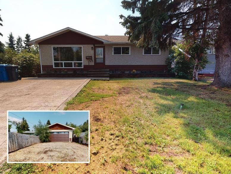 FEATURED LISTING: 10223 105 Avenue Fort St. John