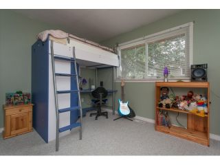 """Photo 13: 5096 208TH Street in Langley: Langley City House for sale in """"NEWLANDS/LANGLEY CITY"""" : MLS®# F1444664"""