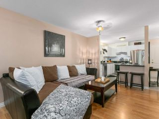 """Photo 4: 115 2551 PARKVIEW Lane in Port Coquitlam: Central Pt Coquitlam Condo for sale in """"THE CRESCENT"""" : MLS®# R2495357"""