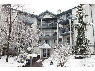Photo 1: 416 11 Dover Point SE in CALGARY: Dover Glen Condo for sale (Calgary)  : MLS®# C3613115