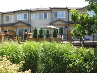 """Photo 4: 27 22865 Telosky Avenue in """"WINDSONG"""": Home for sale : MLS®# v1130650"""