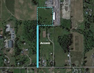 Photo 3: Lot 1 252 Street in Langley: Otter District Land for sale : MLS®# R2562165