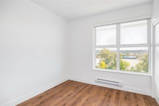 """Photo 17: 305 218 CARNARVON Street in New Westminster: Downtown NW Townhouse for sale in """"Irving Living"""" : MLS®# R2505635"""