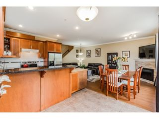 """Photo 7: 19 19977 71ST Avenue in Langley: Willoughby Heights Townhouse for sale in """"SANDHILL VILLAGE"""" : MLS®# R2330677"""