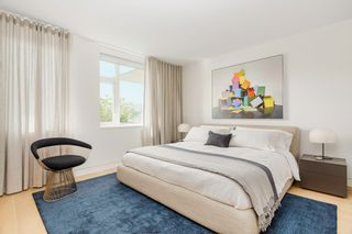 """Photo 6: 1702E 1365 DAVIE Street in Vancouver: West End VW Condo for sale in """"MIRABEL"""" (Vancouver West)  : MLS®# R2622728"""