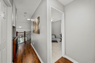 Photo 23: Townhouse for sale : 4 bedrooms : 7937 Mission Bonita Drive in San Diego