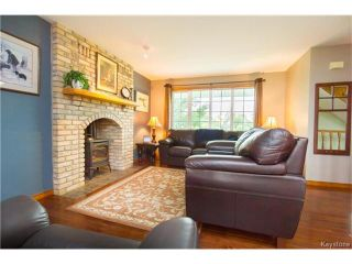 Photo 11: 3930 MOWAT Road: East St Paul Residential for sale (3P)  : MLS®# 1701039