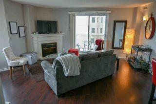 Photo 13: 501 10909 103 Avenue in Edmonton: Zone 12 Condo for sale : MLS®# E4248397