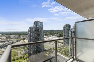 Photo 31: 2703 2979 Glen Drive in Coquitlam: North Coquitlam Condo for lease