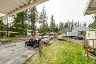 Photo 8: 2963 202 Street in Langley: Brookswood Langley House for sale : MLS®# R2276399
