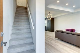 Photo 18: 4011 Norford Avenue NW in Calgary: University District Row/Townhouse for sale : MLS®# A1149701