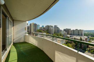 Photo 26: 806 9725 106 Street in Edmonton: Zone 12 Condo for sale : MLS®# E4253626