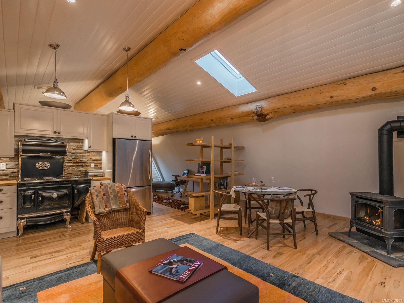 Photo 57: Photos: 6030 MINE Rd in : NI Port McNeill House for sale (North Island)  : MLS®# 858012